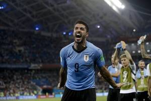 suarez wants to correct mistakes after draw against japan