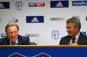 neil warnock reveals his talks with mehmet dalman and the big issue if chairman leaves cardiff city for charlton