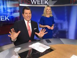 kelly hyman participates in panel discussion on abc's america this week with eric bolling