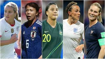 scott's players to watch in world cup last 16