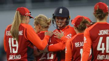 wyatt's dazzling innings sets up england t20 win over west indies