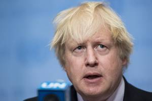 johnson 'row' blows uk leadership race open grassroots campaign begins
