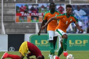 agent confirms arsenal interest in ivory coast star, but spurs, liverpool and everton also keen