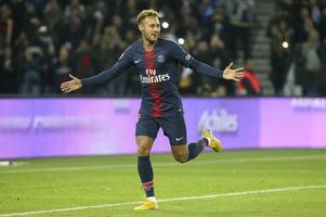 spurs and real madrid swap, neymar to barcelona, matthijs de ligt decision - european rumours