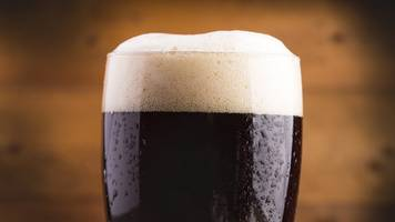 birmingham driver 'had pint of guinness in cup holder'