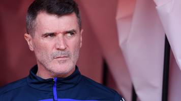 roy keane: nottingham forest assistant boss leaves championship club
