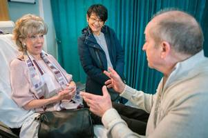 Coronation Street consults domestic abuse experts for a new storyline exploring the 'torture' of coercive control