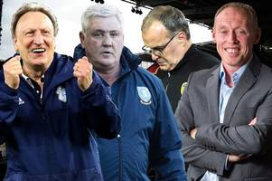doubts over leeds united, sheffield wednesday to shock and what the experts really think about cardiff city and swansea city