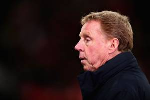 harry redknapp names 2019/20 champions league winners - but it's bad news for spurs & liverpool