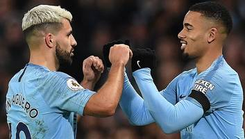 6 Positions Manchester City Must Strengthen to Win the Quadruple Next Season