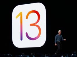 Apple's new iOS 13 software for iPhones, with a bunch of new features, is now available in beta — here's how to download it (AAPL)