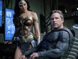 warner bros. named a new ceo and 'justice league' fans started immediately begging her to release the 'snyder cut'