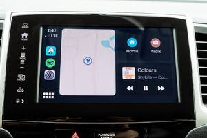 ios 13's best upgrade is in your car