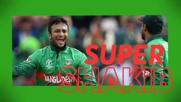 cricket world cup: shakib al hasan takes five wickets for bangladesh against afghanistan