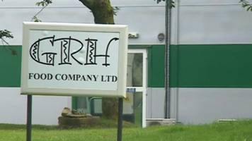 grh food company collapse sees 82 jobs lost