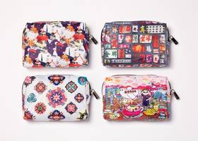 Hong Kong Airlines launches collectible Business Class amenity kits in partnership with Hong Kong artists