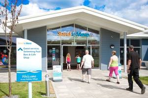 Police statement as ex-employee at Sand Le Mere Holiday Village is accused of fraud