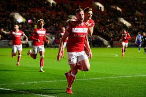Everton become the EIGHTH Premier League club to be interested in signing Bristol City defender Adam Webster - reports