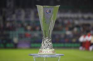 Europa League odds: Wolves, Manchester United, Arsenal and Rangers' chances rated