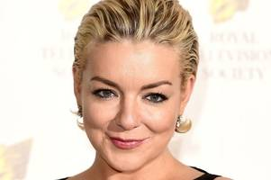 sheridan smith reveals cruel graham norton bafta joke which sent her 'over the edge'