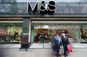 New Marks & Spencer store signs and dozens of new homes among new planning applications
