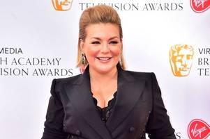 sheridan smith reveals 'humiliation' by graham norton caused her 'unbelievable distress'
