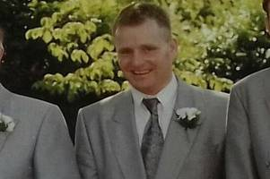 The heartbreaking words Chelmsford man Chris Kelly said to his mum days before his tragic death