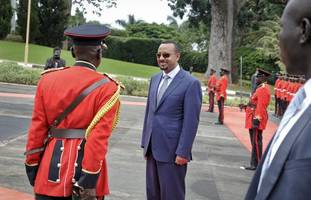 ethiopia mourns after army chief, top officials killed