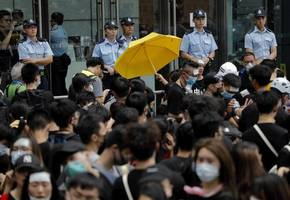 hong kong government stays invisible to avoid more extradition bill chaos ahead of g20 summit