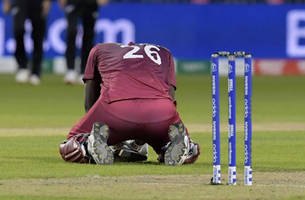 World Cup 2019: Flight gets delayed in New Zealand as passengers wait for match to end