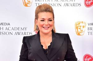 sheridan smith says graham norton joke at bafta awards caused her unbelievable distress