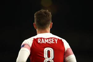 Arsenal transfers: Every completed move this summer from Aaron Ramsey to Vontae Daley-Campbell