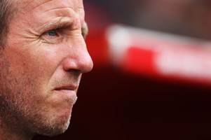 Charlton Athletic boss Lee Bowyer gives candid response on transfers and his contract situation
