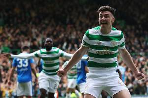 kieran tierney to arsenal: why unai emery has no reason to fear manchester united interest