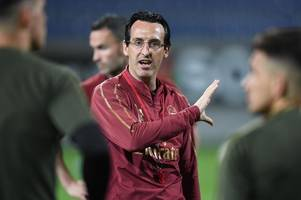 Latest Arsenal transfer rumours: Emery to test board restrictions for winger, Ligue 1 ace linked