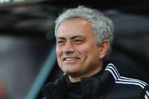 Where ex-Chelsea boss Jose Mourinho stands in the race to replace Rafael Benitez at Newcastle