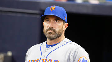 mets fine mickey callaway, jason vargas for clubhouse altercation with reporter