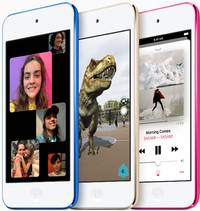 the new ipod touch is a nostalgic nod to the past, but it could be important to apple's future (aapl)