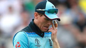 cricket world cup: england not panicking after australia loss, says eoin morgan