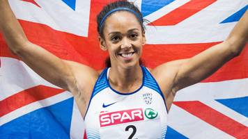 katarina johnson-thompson on jodie comer, sacrifices, and the south of france