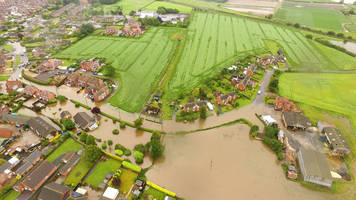 wainfleet flooding: county council promises inquiry