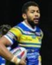 Kallum Watkins EXCLUSIVE - Leeds Rhinos star vows to lead mental health awareness campaign