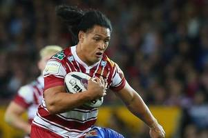 rugby league news - st helens suffer injury blow, wigan release forward, hull derby team news, transfer updates