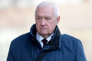 Hillsborough match commander David Duckenfield to face retrial over Liverpool fan tragedy