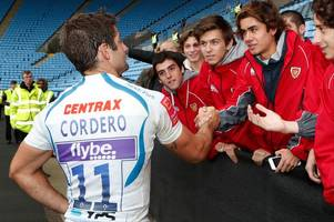 'i will miss this place a lot!' santiago cordero's sad farewell to exeter chiefs