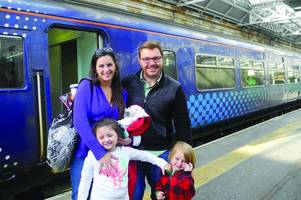 A summer of adventures beckons for families across Scotland