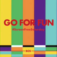 bos brands launches #screenfreesaturday as part of global 'go for fun' marketing campaign