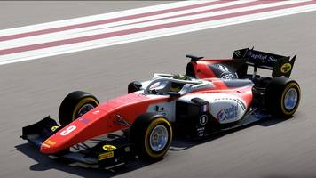 f1 2019's new series teaches you why it's fun — even if you don't know the sport