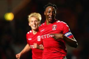 Charlton boss Lee Bowyer slams former Arsenal target Joe Aribo over transfer decision