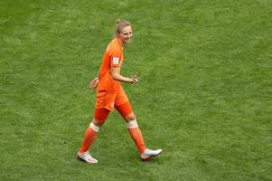 Vivianne Miedema - The new Arsenal hero in the Dennis Bergkamp mould